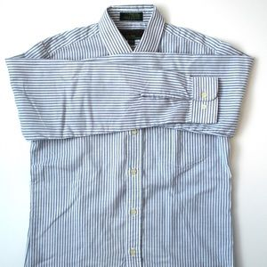 Other - (2 for $10) Boy's Oxford shirt